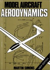 М.Симонс Аэродинамика авиамоделей / M.Simons. Model Aircraft Aerodynamics